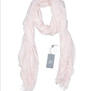 Adriana papell scarf